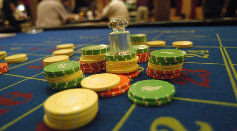 Player's Guide To Online Casino - Gambling