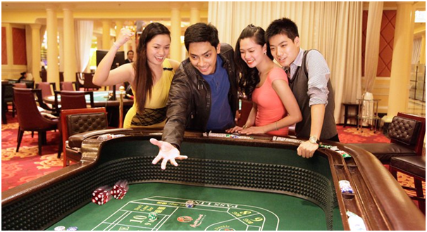 Best Online Gambling Sites & Real Money Online Casinos