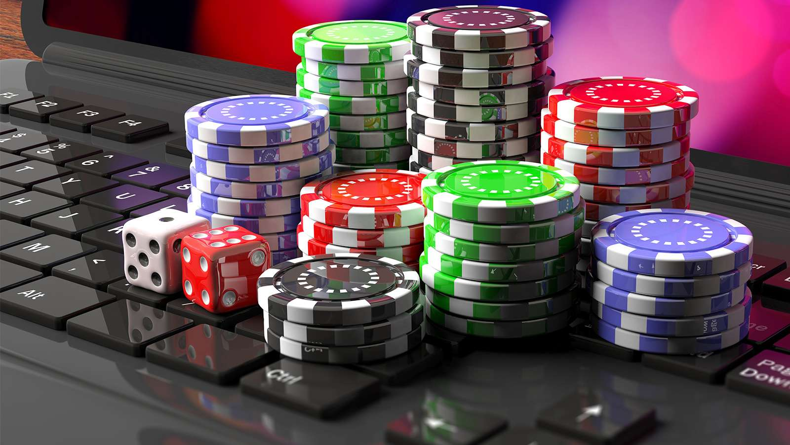 Online Gambling United States And The Precautions Players Must Accept - Gambling