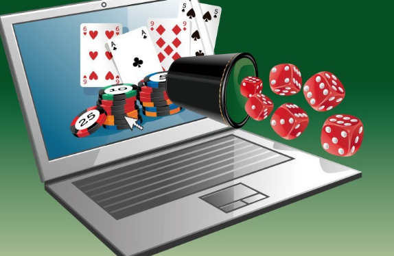 Online Slot Poker Player Newspaper 24 Online Gambling
