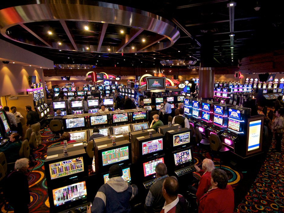 Reduced Down Payment Casinos In 2020