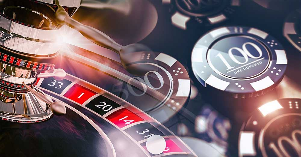 Online Casino Is Crucial For Your Success. Review This To Discover Why