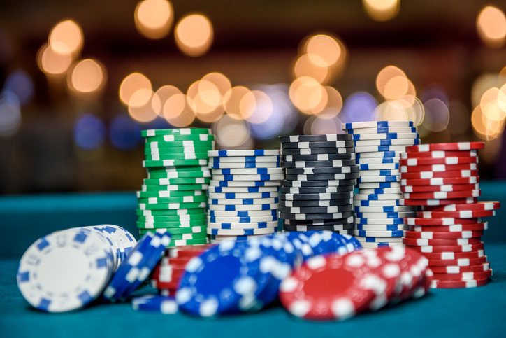 Recommendations On Online Casino You Need To Use At Present