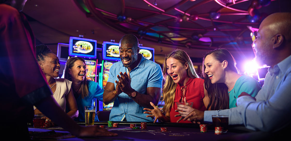 Here Are Four Gambling Ways Everyone Believes